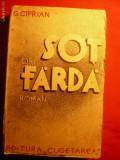 GEORGE CIPRIAN '' SOT OR FAR'DA '' ed. 1935