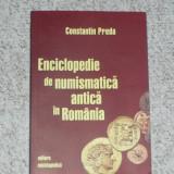 ENCICLOPEDIE DE NUMISMATICA ANTICA IN ROMANIA - NOUA