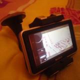 GPS SONY, 5 inch, Romania