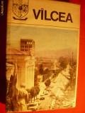 JUDETELE PATRIEI- VILCEA -MONOGRAFIE