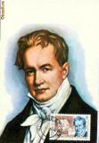 Ilustrata maxima Alexander von Humboldt