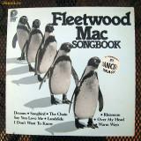 Dancers Image - Fleetwood Mac Songbook, original SUA 1978
