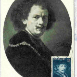 Ilustrata Maxima Rembrandt