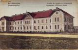 B217 Sfantu Gheorghe Sc. de tragere a infanteriei  necirculata
