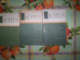 Tacitus - OPERE  / Istorii + Anale  / (3 volume), Alta editura