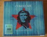 Cuban Cafe Beats (3CD)