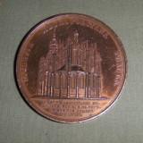 Medalie Praga 1829 - Catedrala Sf. Vit