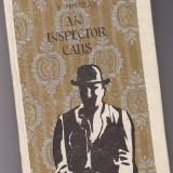 AN INSPECTOR CALLS, J.B. PRIESTLEY(LB. ENGLEZA)