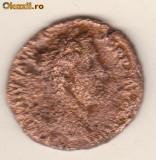Moneda romana Antoninus Pius 145-161