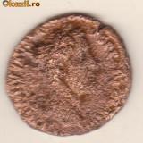 Moneda romana Antoninus Pius 145-161 - Moneda Antica