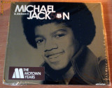 Michael Jackson And Jackson 5 - The Motown Years (3CD)