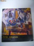 Petre Abrudan (album de pictura)