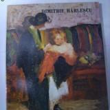 Dimitrie Harlescu (album de pictura) - Album Pictura