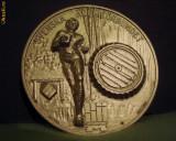 Medalie suedeza Svenska Akeriforbundet