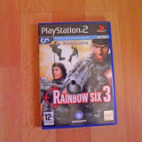 Rainbow Six 3 ORIGINAL - Jocuri PS2