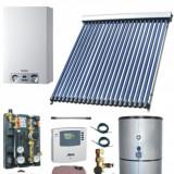 Centrala Termica cu condensare REMEHA Avanta 30S + panou solar pt. ACM