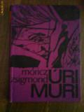 2347 Uri Muri Moricz Zsigmond