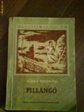 2369 Moricz Zsigmond Pillango AllamoErodalmi, 1955