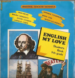 English*student's book