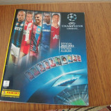 ALBUM STICKER UEFA 2010 - 2011  NOU