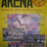 Revista  Arena, septembrie 1990