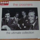 The Crooners - The Ultimate Collection (4CD) - Muzica Jazz