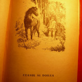 M. SADOVEANU - Istorisiri Vechi si Noua - Prima editie 1954 ilustr. Perahim - Carte Editie princeps