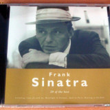 Frank Sinatra - 20 Of The Best
