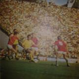 Revista fotbal Record, 1984