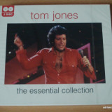 Tom Jones - The Essential Collection (2 CD) - Muzica Pop Altele