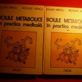 Iulian Mincu - Bolile Metabolice- Practica Medicala, vol.1si 2