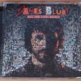 James Blunt - All The Lost Souls - Muzica Pop