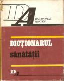 Dictionarul Sanatatii