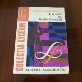 EXERCITII DE LIMBA FRANCEZA ELENA GORUNESCU
