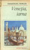 Venetia, iarna, 1988