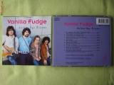 VANILLA FUDGE - Golden Age Dreams - C D Original ca NOU