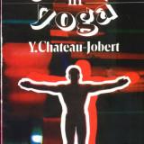 A trai in yoga - Carte paranormal