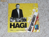 DVD HAGI - VOL. I - NATIONALA