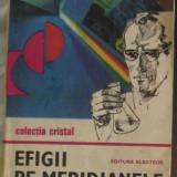Popescu-Ulmu Efigii pe meridianele cunoasterii Albatros 1985