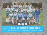 S. V. WERDER BREMEN 1988/1989