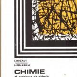 Chimie si probl. de chimie pentru admitere in invat. superior