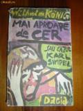 1854 Mai aproape de cer Sau cazul Karl Simpel W. Konig, 1990