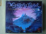 MYSTERY LAND - EUROPEAN DANCE FESTIVAL - 3 C D Originale ca NOI, CD