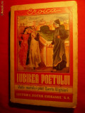 Viata Marelui Poet DANTE ALIGHIERI - C.N.Negoita -cca 1940