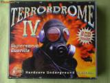 TERRORDROME IV - 3 C D Originale ca NOI, CD