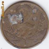 2 zloti Polonia 1981, Europa