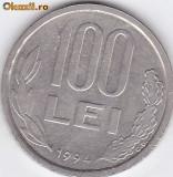 Cumpara ieftin 100 lei Mihai Viteazul Romania 1994, Europa