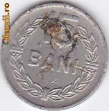 15 bani Romania 1966, Europa