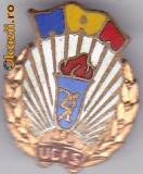 Cumpara ieftin Insigna UCFS