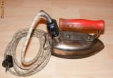 Fier de calcat electric vechi vintage